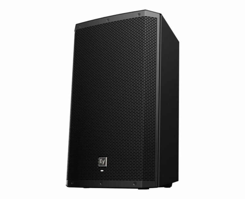 "Electro-Voice ZLX-15BT 15"" Active Speaker Powered Monitor (ZLX15P w/ Bluetooth)"