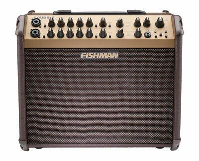 Fishman Loudbox Artist with Bluetooth PRO-LBT-600