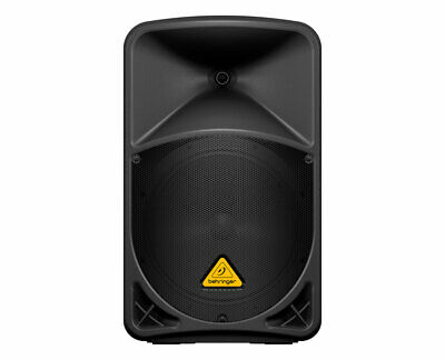 "Behringer Eurolive B112D Active 1000-Watt 2-Way 12"" PA Speaker"