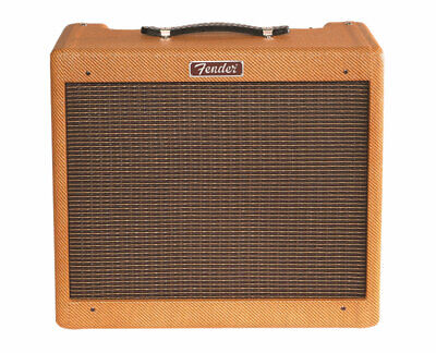 Fender Blues Junior - Lacquered Tweed - Used
