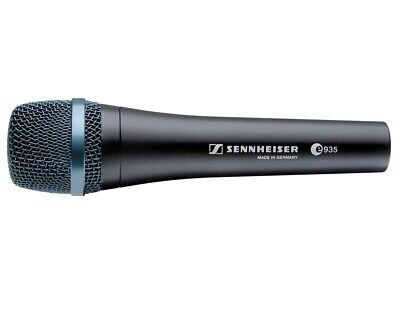 Sennheiser e935 Professional Handheld Cardioid Dynamic Mic Live Vocal Microphone