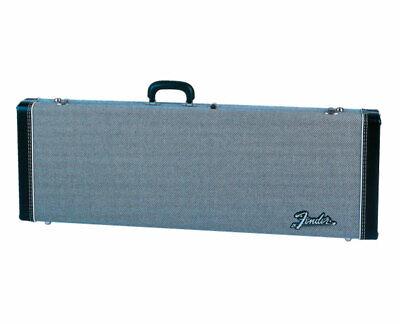 Fender G&G Deluxe Hardshell Cases - Stratocaster/Telecaster Black Tweed