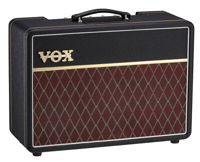 - Vox AC10C 1x10 10w Amplifier Tube Guitar Combo Amp