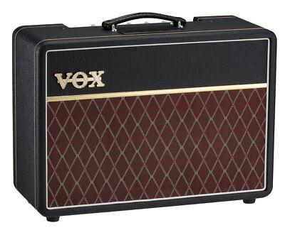 Vox AC10C 1x10 10w Amplifier Tube Guitar Combo Amp ()
