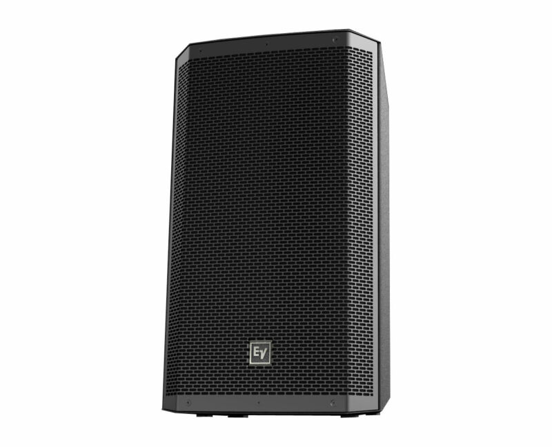 "EV Electro-Voice ZLX-12P 12"" 2-Way Active Speaker Powered PA ZLX12P PROAUDIOSTAR"