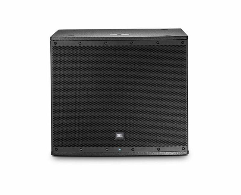 "JBL EON618S 18"" 1000 Watt DJ Powered Subwoofer P/A Active Sub PROAUDIOSTAR"