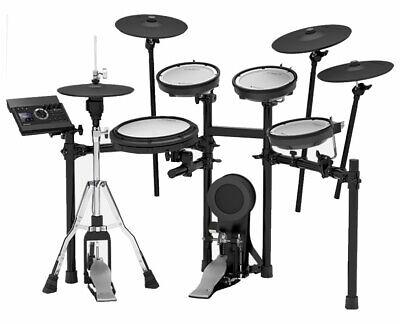 Roland TD-17KVXS Electronic Drum Set - Used