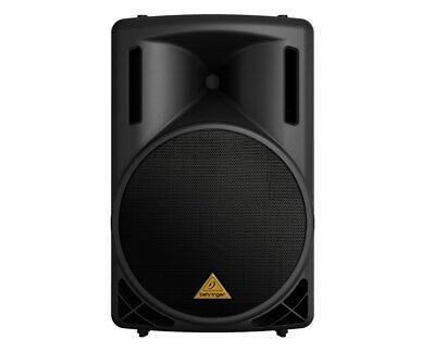 """Behringer Eurolive B215XL Active 15"""" 2-Way PA Speaker System"""