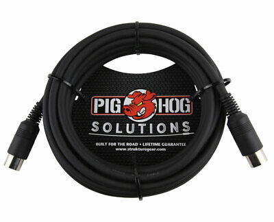 Lot5 15ft XLR Male~Female Extension 3pin Microphone//Mic//PA Audio Cable//Cord//Wire