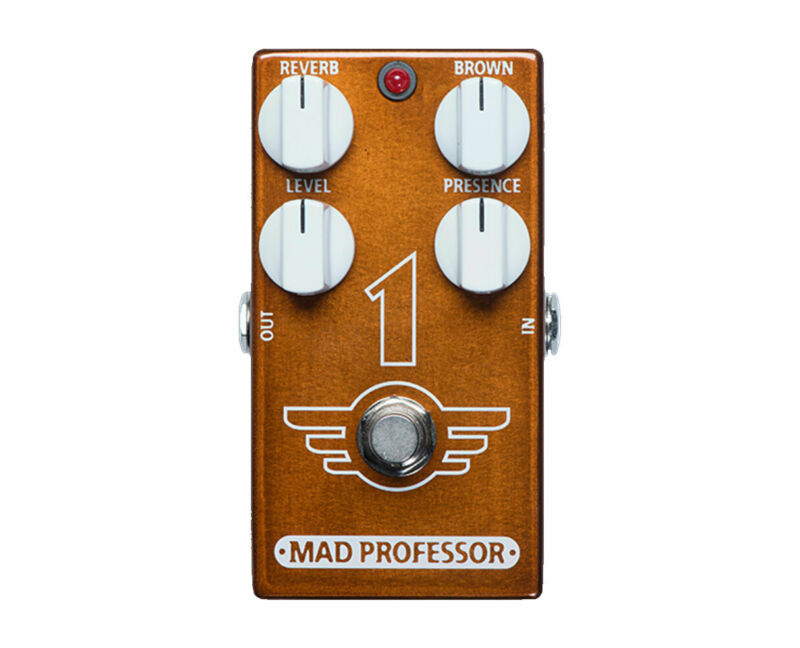 Mad Professor 1-Pedal