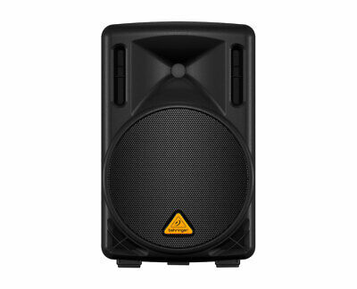 Behringer B210D Active 200W 2-Way PA Speaker Monitor w/10' Woofer