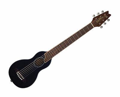 Washburn Rover Acoustic Guitar w/gigbag RO10SBK