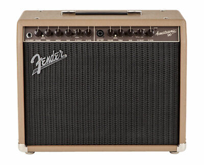 Fender Acoustasonic 90 - Used