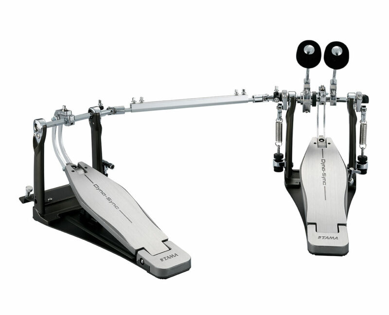 Tama HPDS1TW Dyna-Sync Double Pedal - Used
