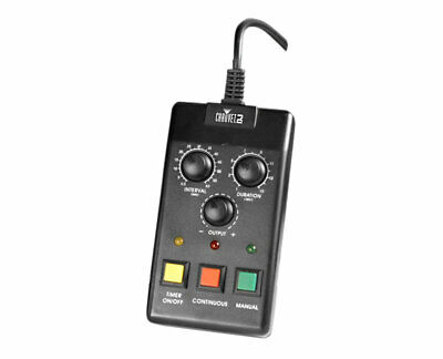 Fog Machine Timer Control (CHAUVET DJ FC-T FCT Timer Remote Control for Fog Machines)