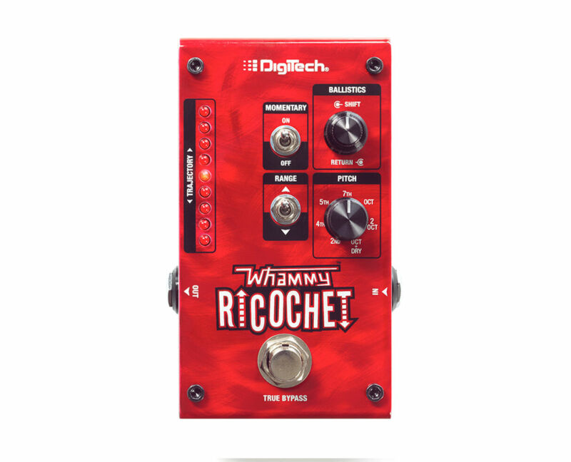 Digitech Whammy Ricochet - Used