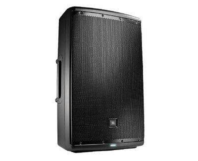 "JBL EON615 15"" 1000 Watt 2-Way Portable Powered Speaker Active Monitor"