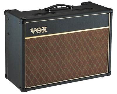 Vox AC15C1 15w 1x12 Custom Classic Tube Amp
