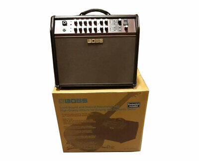 Boss ACS-PRO Acoustic Singer Amp - Used