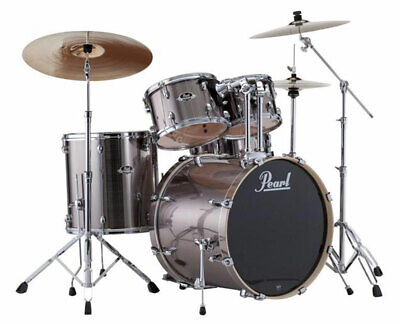 Pearl EXX725SC21 Export 5-Piece Drum Set with 830-Series Hardware Pack