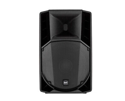 """RCF ART 710-A MK4 10"""" Active Two-Way Speaker Powered Monitor"""