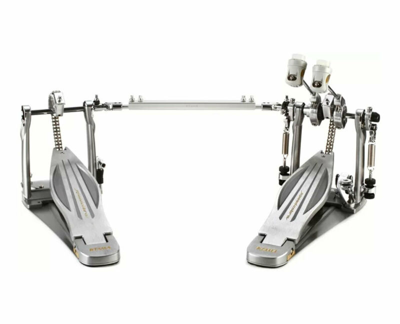 Tama HP910LWN Speed Cobra Double Bass Drum Pedal - Used