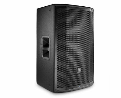 "JBL PRX815W 15"" 1500 Watt 2-Way Powered Speaker Active Monitor PROAUDIOSTAR"