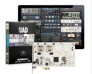UAD-2 DUO Pcie Card
