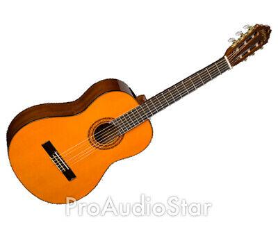 Washburn C5 Classical Series Acoustic Guitar B-stock