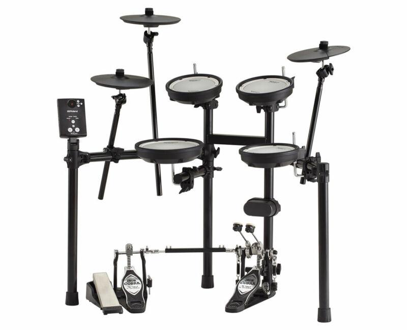 Roland TD-1DMK Electronic Drum Kit - Used