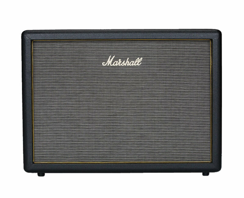 Marshall ORI212 2x12 Horizontal Guitar Cabinet