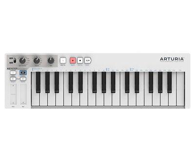Arturia Keystep 32-Key Keyboard Controller--