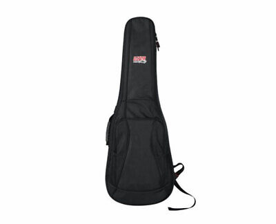 Gator Cases GB-4G-ELECTRIC 4G Series Guitar Gig Bag for Electric Guitars
