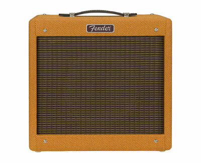 Fender Pro Junior IV - Lacquered Tweed - Used