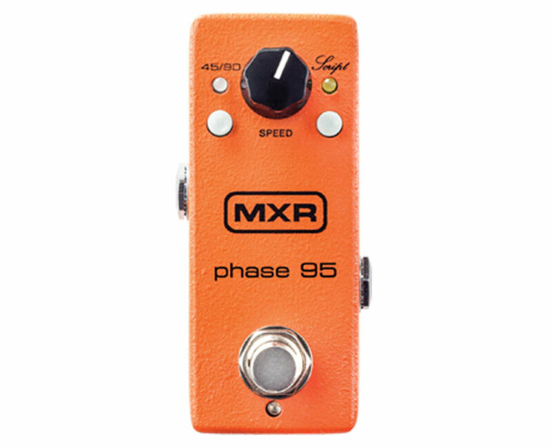 MXR M260 Phase 95 Mini - Open Box