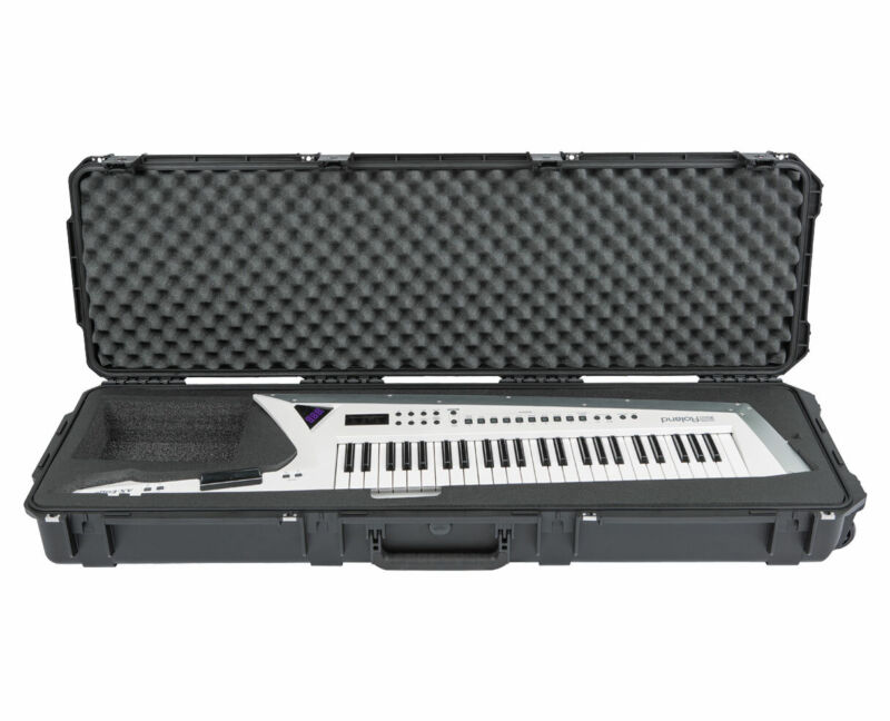 SKB 3i-5014-EDGE iSeries Roland AX Edge Keytar Hardshell Travel Case 3i5014EDGE