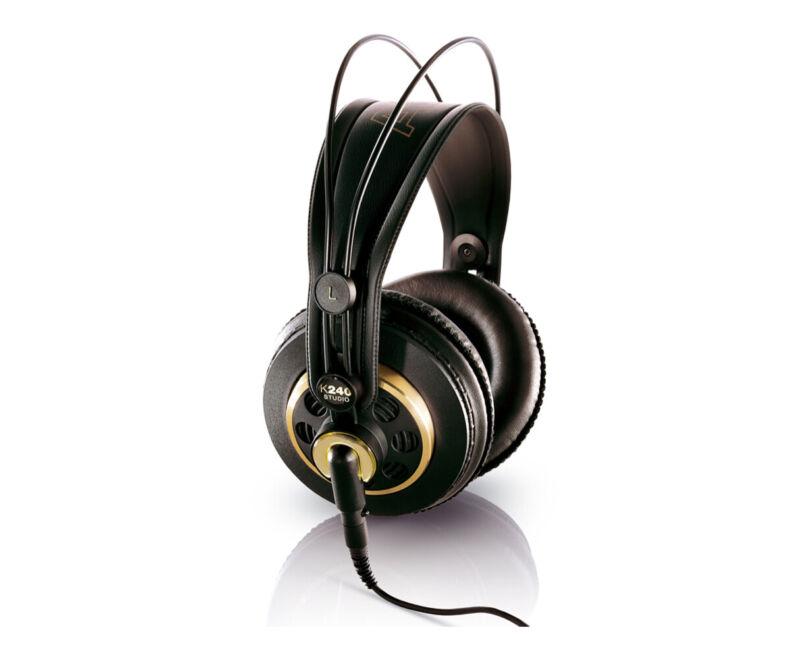 AKG K240 Studio Semi-open Professional Studio Headphones PROAUDIOSTAR