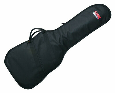 GBE-BASS Economy Gig Bag for Bass Guitars Case PROAUDIOSTAR