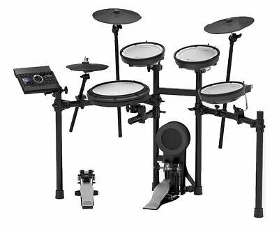 Roland TD-17KV Electronic Drum Set - Used