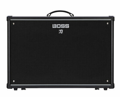 Boss Katana-100/212 12-Inch 100-Watt Stereo Guitar Amplifier - Used