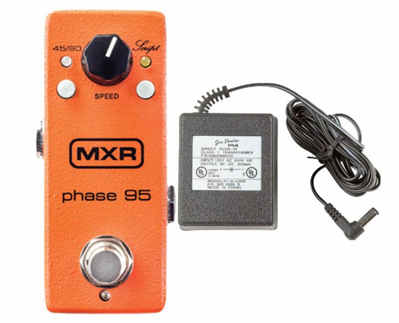 MXR M290 Phase 95 Mini + Power Supply