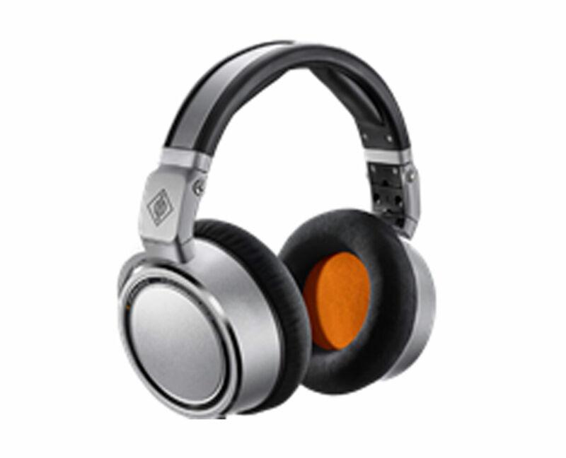 Neumann NDH 20 Closed-Back Studio Minitor Headphones PROAUDIOSTAR