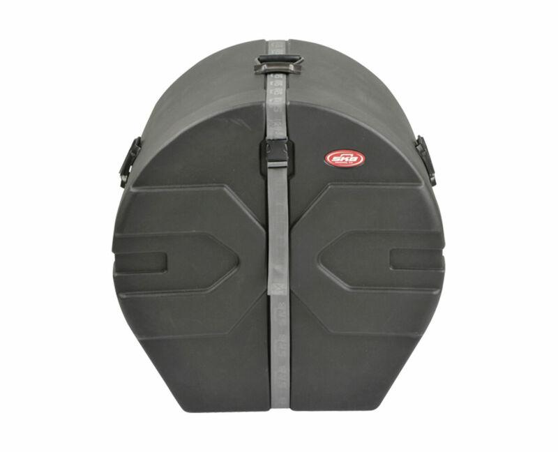 SKB 1SKB-D1822 18 X 22 Bass Drum Hard Case w/ Padded Interior PROAUDIOSTAR