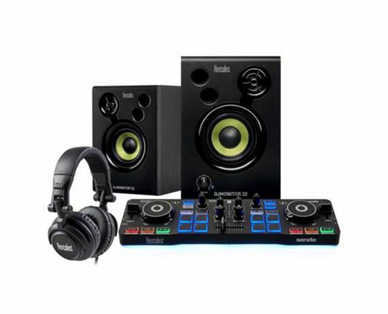 Herclues DJ Starter Kit - Used
