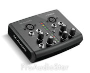 M-audio USB Interface