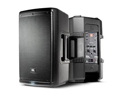 "JBL EON610 10"" 1000 Watt 2-Way Portable Powered Speaker Active Monitor"