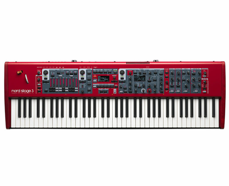 Nord Stage 3 HP76 - Used