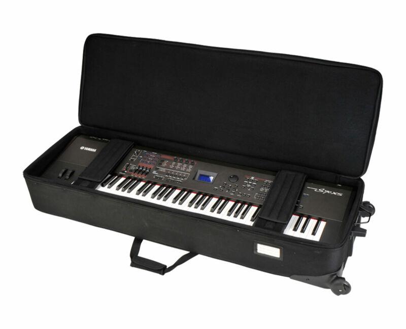 SKB 1SKB-SC76KW Soft Case for 76-Key Keyboards PROAUDIOSTAR