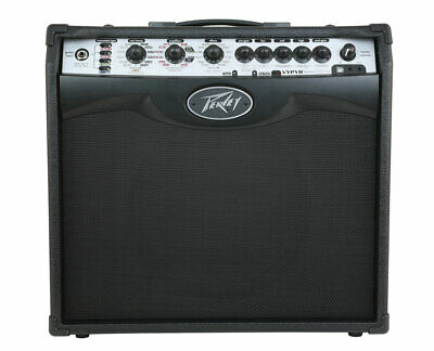 Peavey VYPYR VIP 2 Guitar Modeling Combo Amp, 40 W, 1x12 Amplifier