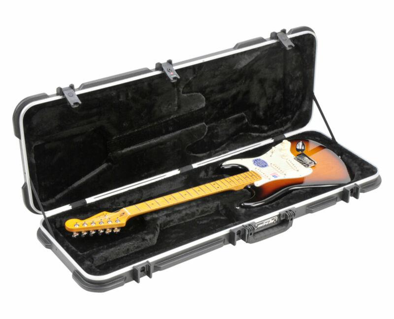 SKB 1SKB-66 Deluxe Electric Guitar TSA Travel Case PROAUDIOSTAR